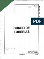 Curso de Tuberias