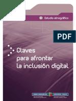 Estudio sobre la Inclusión Digital