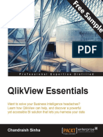QlikView Essentials - Sample Chapter
