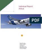 individual report-airbus