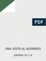 ElAlfarero
