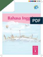 PDF Bahasa Inggris Kelas X Semester 2 (11 April 2014)