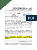 17458457-Minuta-Contrato-de-Prestacion-de-Servicio.doc