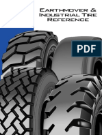 Michelin OTR Tire Data Reference Manual