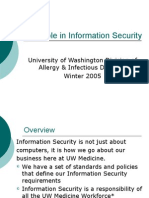 Information security guidebook