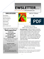 ALOC Newsletter April 2010