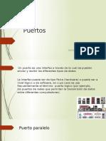 Unidad 8 Puertos PC