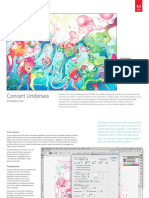 Grafica-Concerto Sottomarino Descrizione
