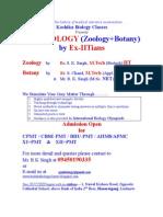 Koshika Biology Classes for PMT/CPMT