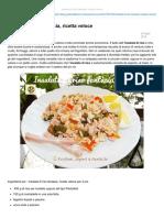 Blog.giallozafferano.it-insalata Di Riso Fantasia Ricetta Veloce