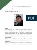 Pensamiento de Alvaro Cuadra