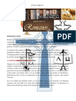 INTRODUCCIÓN ROMANOS-predica