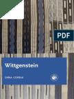 Cordua Carla - Wittgenstein