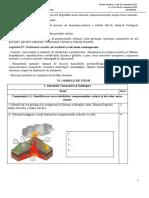 Programa Geografie 2015