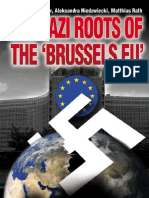 The Nazi Roots of the Brussels EU by Paul Anthony Taylor_Alecsandra Niedzwiecki_Matthias Rath