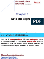 Ch03 - Data and Signals