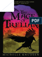 The Mage of Trelian Chapter Sampler