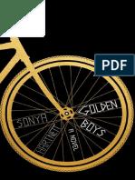Golden Boys Chapter Sampler