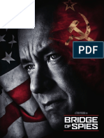 Bridge of Spies (El Puente de Los Espías) Press Kit