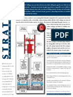 Stratex Drilling Methodology