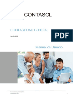 Manual ContaSOL 2016