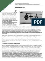 Revista Monergista_ O Pluralismo Do Pós-Modernismo