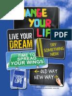 Change Your Life 2016