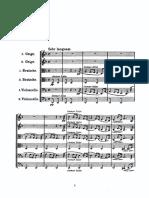 "Verklärte Nacht (""Transfigured Night"") Op.4"