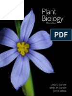 Plant Biology 3rd ed. v1.02