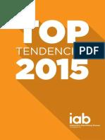 Top Tendencias 2015