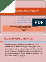SEJARAH  FATLIQOUR
