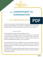 63ab384a309dc6566aeb36e7d8281afa Bac Stmg Mercatique Chapitre 1 Le Comportement Du Consommateur