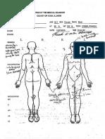 Bettie Jones autopsy — Part 1