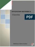 INVENCION RETORICA