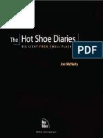 Джо Макнелли. Дневник Горячего Башмака. Идеальная Фотография Со Вспышкой. 2011