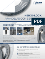 Heico Lock Flyer e Web