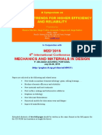Tribology Symposium 2015