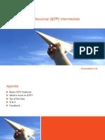 QTP Advanced