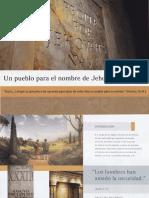 2014 - Un Pueblo Para El Nombre de Jehová - Xhbt-S