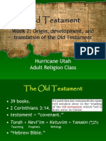 LDS Old Testament Slideshow 02