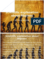 Chapter 2-Scientific Explanation About Filipinos-kyna b. David