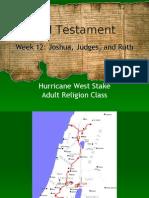 LDS Old Testament Slideshow 13