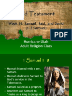 LDS Old Testament Slideshow 14