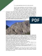 El Rescate en Montaña y La Responsabilidad Jurídica de La Administración