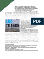 Audience Profiles PDF