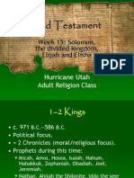 LDS Old Testament Slideshow 15