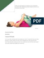 yoga journal basic poses