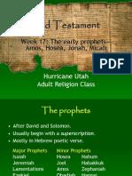 LDS Old Testament Slideshow 17