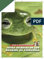 Joyas secretas de los Bosques de Venezuela