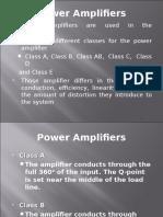 5193Ch11 Power Amplifier 1